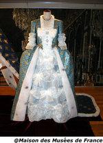 ドレス全景