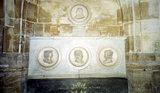 ルイ15世の娘たちの墓碑