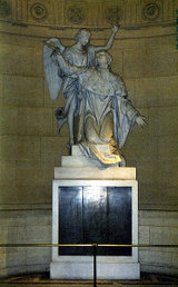ルイ16世像